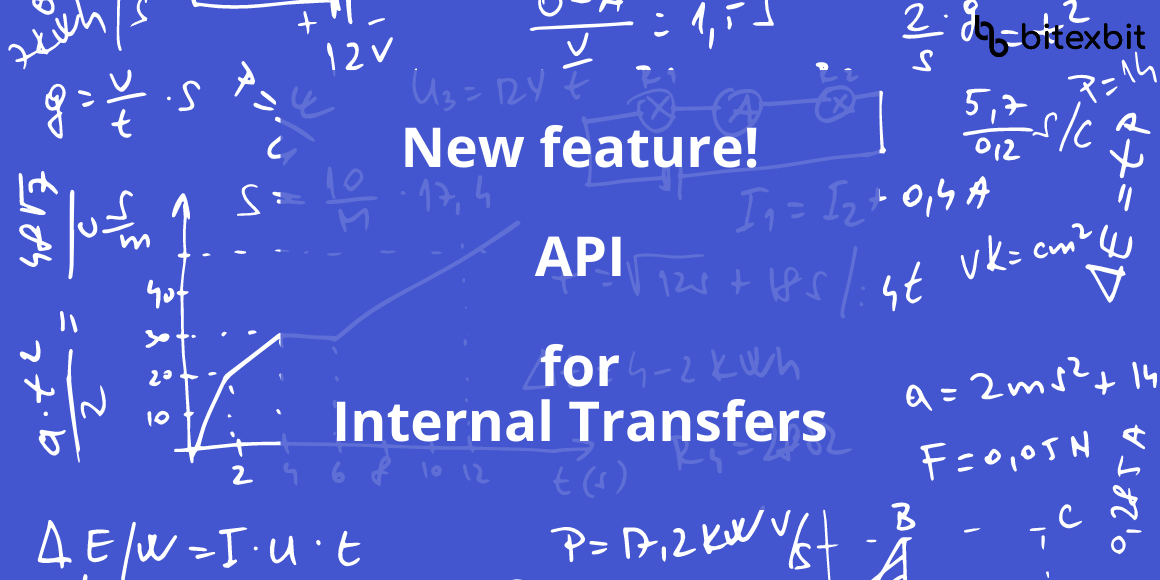 Happy update for Internal Transfers users!